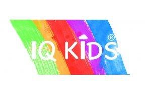 IQ KIDS LOGO