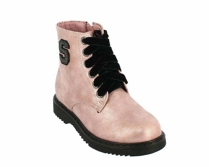 iqkids girl boots